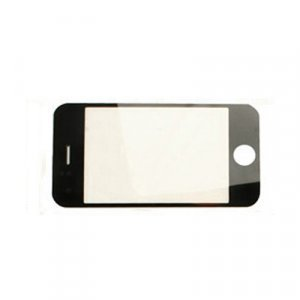 3G iPhone LCD Screen Glass Len Cover