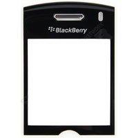BlackBerry 8110 8120 8130 OEM amethyst Front Glass Lens