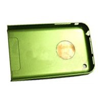 Green Faceplate Housing Shell Set Cover for iPhone 2G 8GB