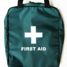 First Aid Bag Empty A4 Bag Dark Green
