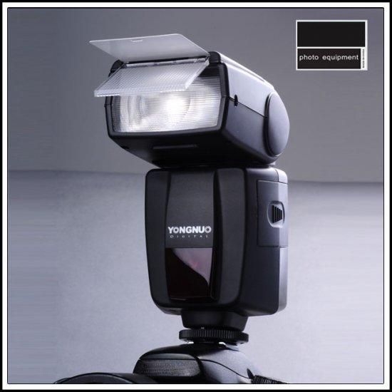 Flashgun Speedlite YN460