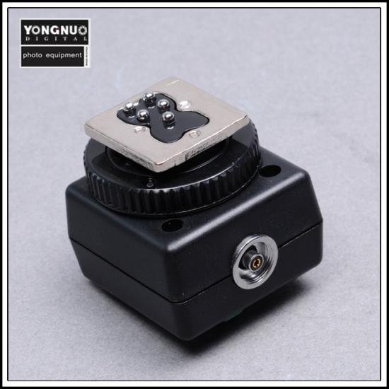 FA-695 Hot Shoe Adapter for Canon