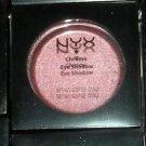 NYX Chrome Eyeshadow: Sunshine 37 (loose powder) New in Package