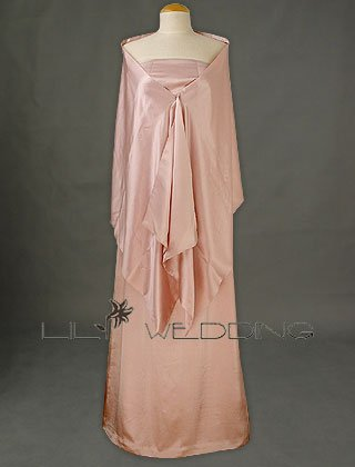 Cheap Bridesmaid Dresses - Style LED0001