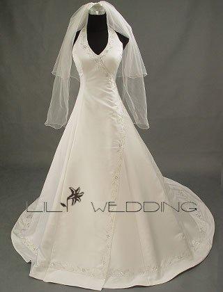 Wedding Dresses Online - Style LWD0008