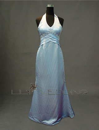 Discount Bridesmaid Dresses - Style LED0003