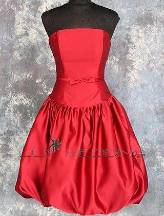 Designer Bridesmaid Dress - Style LED0013