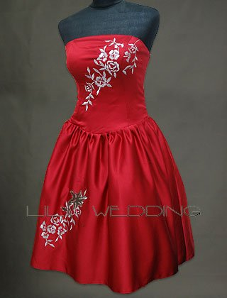 Online Shopping Bridesmaid Dresses - Style LED0014