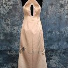 Halter Casual Bridesmaid Dresses - Style LED0053