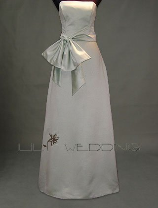 Womens Evening Dress - Style LED0089