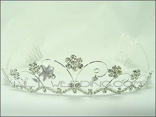 Princess Crystal Tiara