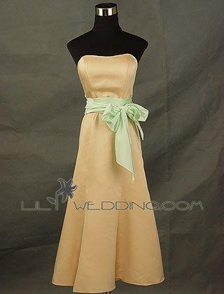 Formal Evening Dress - Style LED0095