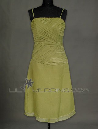 Party Evening Dress - Style LED0098