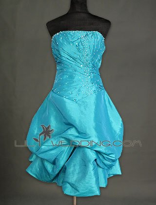 Cheap Prom Dress - Style LED0099