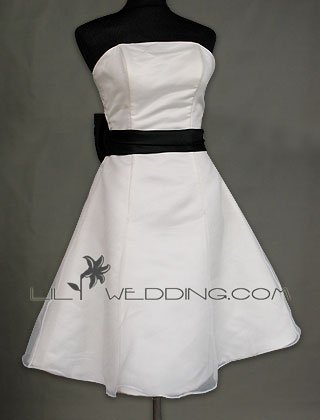 Formal Party Dress - Style LED0107
