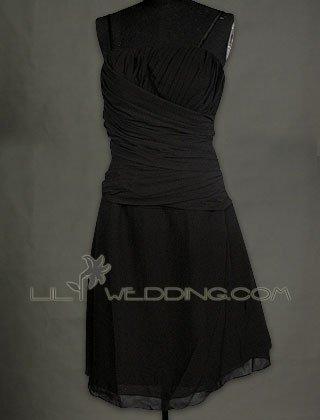 Wedding Cocktail Dress - Style LED0109