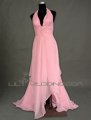 Evening Dress And Gown - Style LED0114
