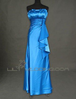 Long Evening Dress - Style LED0121