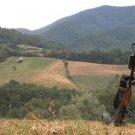 Mountine range MAJD-2