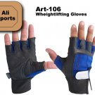 Weightlifting  Gloves MSG-106