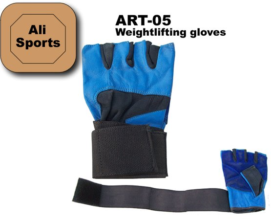 Weightlifting  Gloves MSG-105