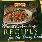 Heartwarming Recipes for the Busy Cook (2002, Paperback)