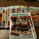 Taste Of Home Quick Cooking ---- 2002 -- Full Year -- 6 Issues