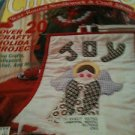 Christmas Year-Round Needlework & Craft IDeas - 1991