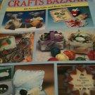 McCall's Design Ideas Crafts Bazaar - 1989