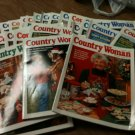 Taste Of Home Quick Cooking 2001 --  Full Year --- 6 Issues, Other years available
