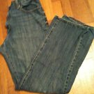 Old Navy Straight Leg Jeans 36x34