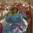 NIP2007 McDonalds Dreamworks SHREK THE THIRD - PRINCESS FIONA Figure Toy #9