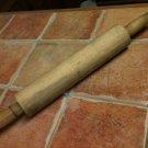 Vintage, Antique ???   Wooden  Rolling Pin- NICE!!! L@@K!!