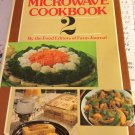 Farm Journal's Country-Style Microwave Cookbook 2 by Farm Journal Food.Hardcover