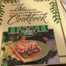 Lot of Cookbooks-Turkey/Busy Cook's/Weekday Survival/USA Olympic Healthy Foods