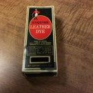 Vintage Esquire Leather Dye Box (No Dye) - Original Price on box $.80