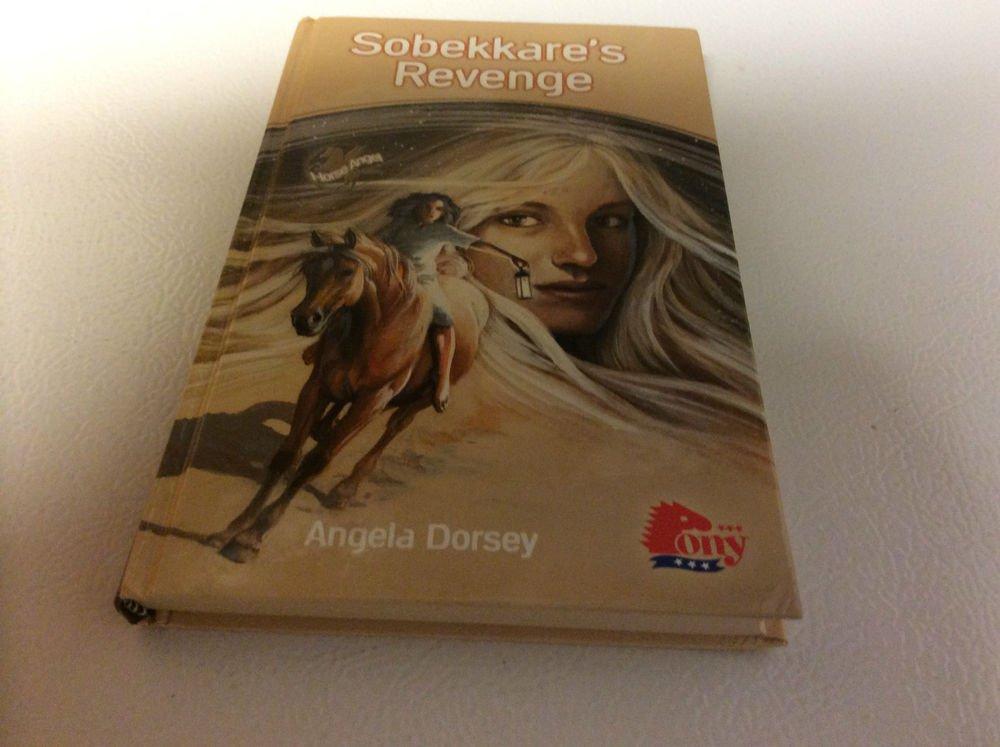 Sobekkare's Revenge by Angela Dorsey
