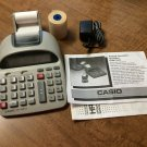 Casio Big Display Printing Calculator/10-digit LCD/Quick correction HR150LA