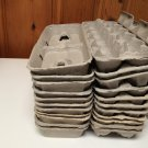 17+ Paper Used Egg Cartons Hobby/Arts/Crafts/Storage/Jewelry/Planting Clean