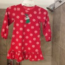 Carters GIRLS JUST ONE YOU NIGHTGOWN SIZE 5T