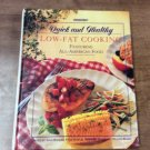 Prevention's Quick and Healthy Low-Fat Cooking-All American Food-1995