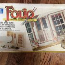 Vintage Craft Master Folio Painting System Rocking Chair Paint Kit #70503