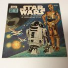 STAR WARS BOOK #150 DC 1979 - TAPE NOT INCLUDED