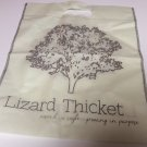 Lizard Thicket (Clothing Line) Tote Bag - New