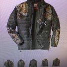Legendary Whitetails Mens Lockdown Jacket Swamp - Size 3XL NWT
