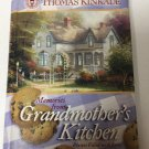 Memories from Grandmother's Kitchen : Recipes Filled with Love for My Grandchild