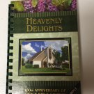 2009 Heavenly Delights 100th Anniversary of Grace Bible Church sample book