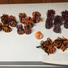 16 Yarn Hat Ornament-NCAA/NFL/College/High School Colors/Team Party Favors/Souvenir