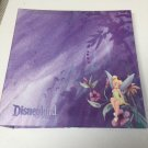 Disneyland Resort Tinkerbell Photo album New Holds 192 Photos 6x4""