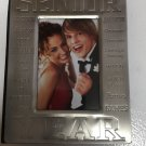 Jostens Senior Graduation Photo Album Silver New In Box